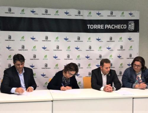 Actúa SM y Fundación Prometeo firman un convenio de colaboración para facilitar la integración laboral de las personas con discapacidad