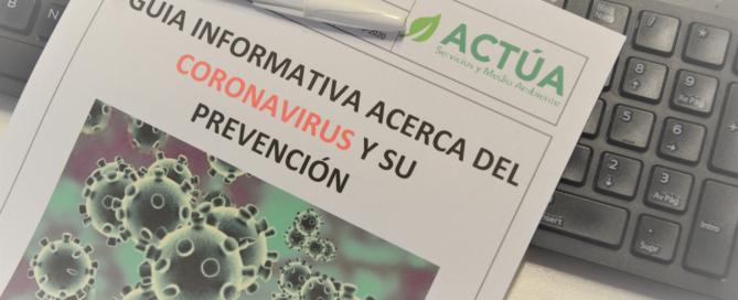 Actúa SM refuerza su protocolo de prevención frente al COVID-19