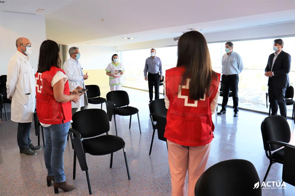 Actúa apuesta por la igualdad de oportunidades y por la inclusión socio–laboral de las personas en situación de vulnerabilidad
